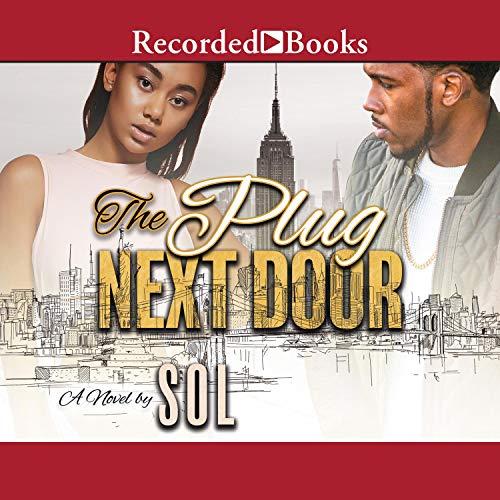 The Plug Next Door Audiobook By Sol cover art