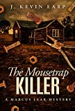 The Mousetrap Killer (Marcus Lear Mysteries Book 3)