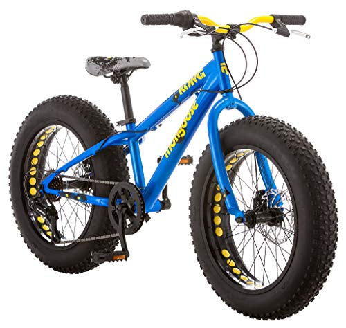 Best mongoose fat bikes
