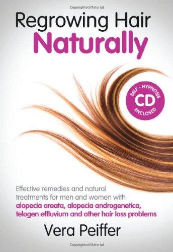regrowing hair naturally - 1