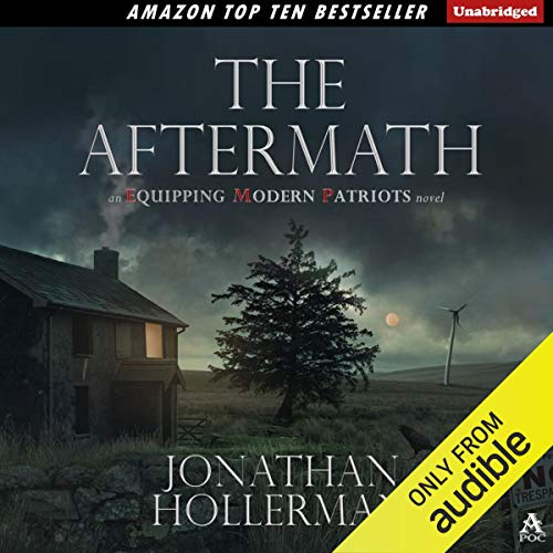 EMP: Equipping Modern Patriots: The Aftermath, Volume 2 audiobook cover art