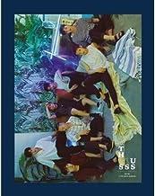 BTOB - [This Is Us] 11th Mini Album Feel Ver CD+84p Booklet+3p PostCard+1p PhotoCard+1p BookMark+1p Event Ticket K-POP Sealed