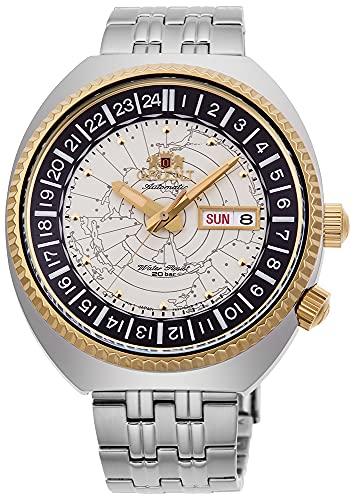 Orient World Map RA-AA0E01S19B - Reloj automático