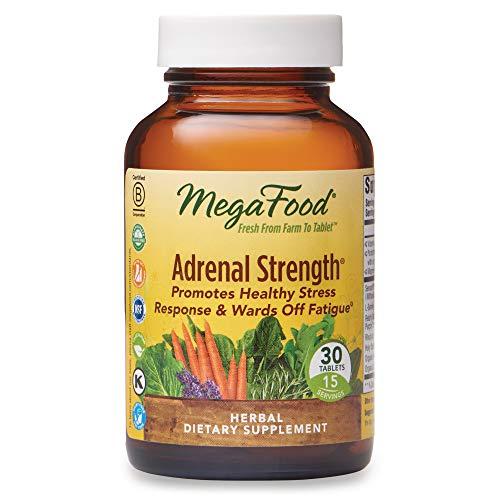 Adrenal Strength - Nebenniere Formel