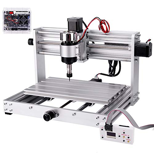 3 Axis Milling Engraving Machine
