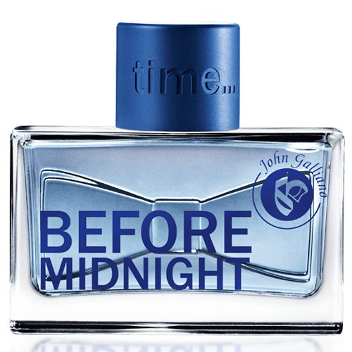 John Galliano Before Midnight Eau de Toilette 50 ml Spray