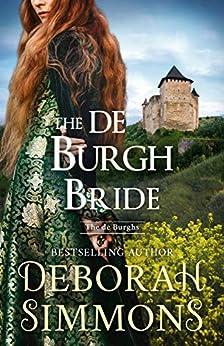 The de Burgh Bride by [Deborah Simmons]