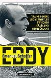 """Emanuel """"Eddy"""" Schaffer: Trainer-Ikone und Vermittler zwischen Israel und Deutschland"""