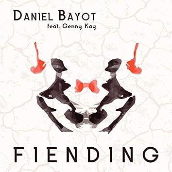 Fiending (feat. Genny Kay)