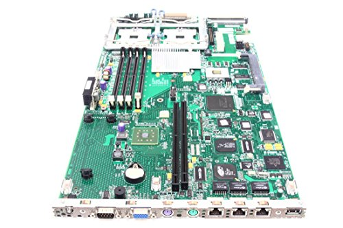 HP 361384-001 ProLiant DL360 G4 Mainboard Motherboard System Board 354573-001 (Zertifiziert und Generalüberholt)