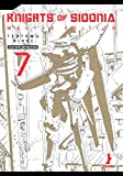 Knights of Sidonia, Master Edition volume 7