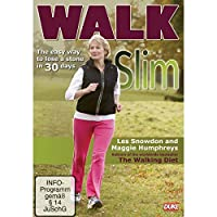 Walk Slim [Region 2]