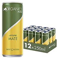 Organics by Red Bull Viva