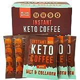 Café Keto para perder peso