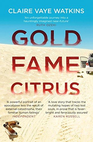 Gold Fame Citrus: A novel (English Edition)