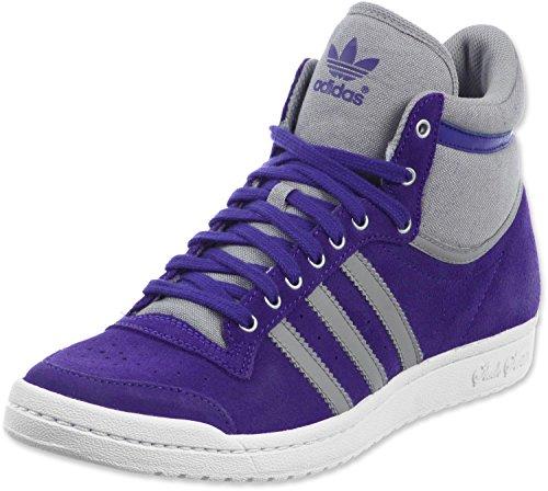 G95447|Adidas Originals Top Ten Hi Sleek Purple|38 UK 5