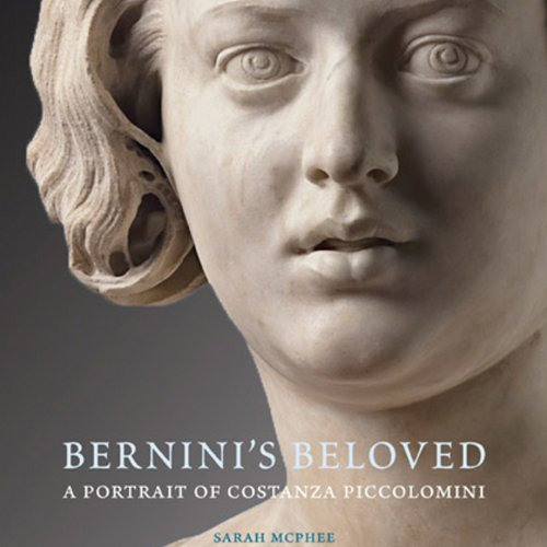 Bernini's Beloved audiobook cover art