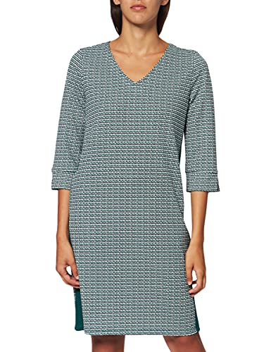 Garcia Damen J90281 Kleid, Mehrfarbig (Botanical 2366), 38 (Herstellergröße: M)