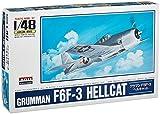 マイクロエース 1/48 日本機・外国機 No.9 ヘルキャットF6 F-3