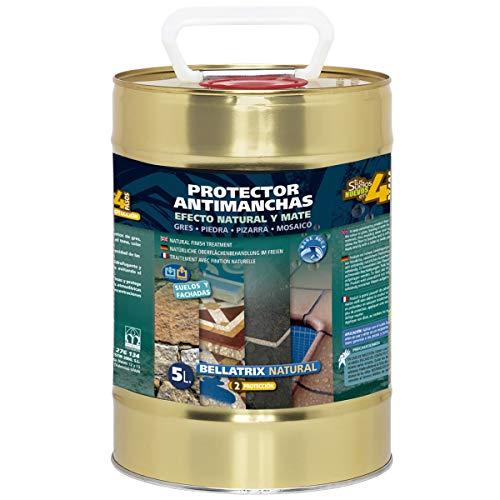 BELLATRIX NATURAL PROTECTOR ANTIMANCHA EFECTO MATE 5L MONESTIR