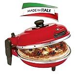 SPICE- Pizza italia ''DIAVOLA'' Spezieller Elektrobackofen...