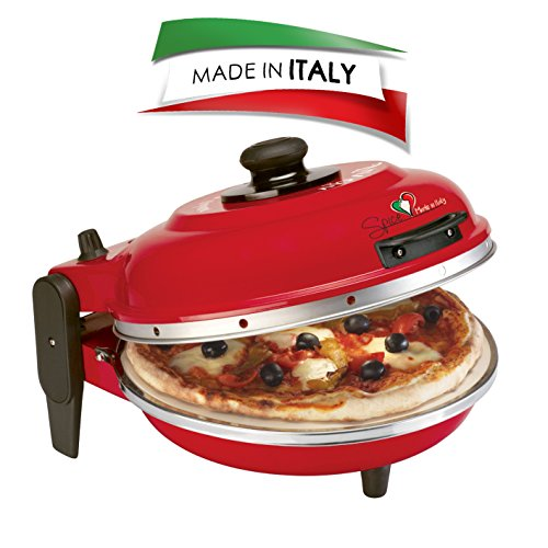 SPICE - Forno Pizza Diavola 100% Made in Italy 400...