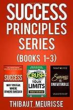Success Principles Series: Books 1-3