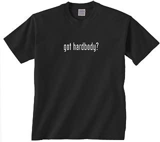Best hardbody t shirt Reviews