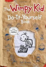 the wimpy kid do it yourself