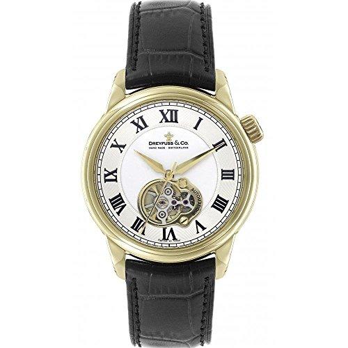 Dreyfuss and Co DGS00092-01 Dreyfuss and Co DGS00092-01 Reloj De Hombre