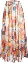 Best orange floral skirt Reviews