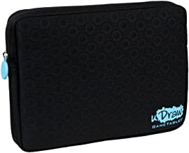 uDraw Official Game Tablet Sleeve - Black (Wii/Xbox 360/PS3)