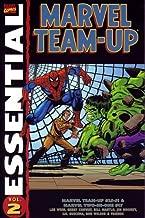 Essential Marvel Team-Up, Vol. 2 (Marvel Essentials)