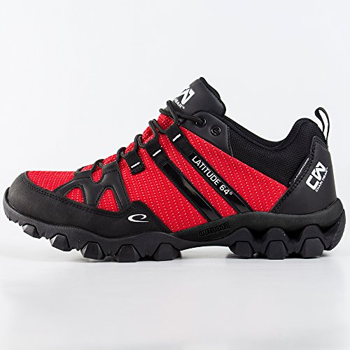 Latitude 64 disc golf shoes