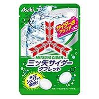 アサヒ アサヒ 三ツ矢サイダー タブレット(小袋) 25g×48袋入(8×6)