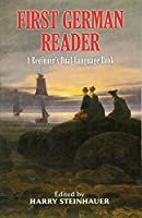 First German Reader: A Beginner's Dual-Language Book (Dover Dual Language German)