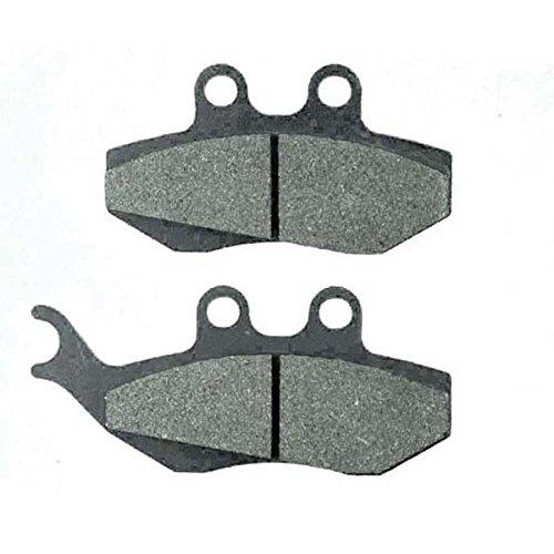MetalGear Bremsbeläge vorne L für Beta RR 125 Endurdo AC/LC Grimeca Bremssattel 2006 - 2013