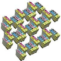 インク 【互換インク】 エプソン EPSON IC6CL50 6色セット×10 G4500 G850G 860T960