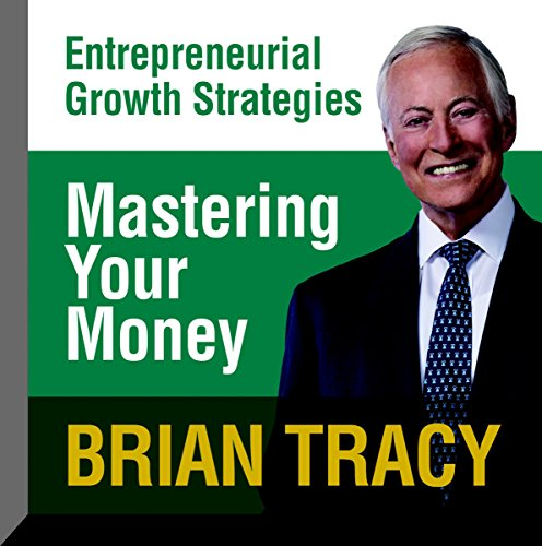 Mastering Your Money audiobook cover art