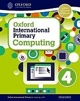 Oxford International Primary Computing Level 4