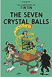 Seven Crystal Balls (The Adventures of Tintin)