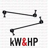 Coppia biellette barra stabilizzatrice lato Dx/Sx (KWCC1327)