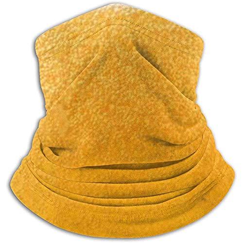 Hey Judey Gelbe Bier Blase Ski Maske Kaltem Wetter Gesichtsmaske Halswärmer Fleece Kapuze Wintermützen