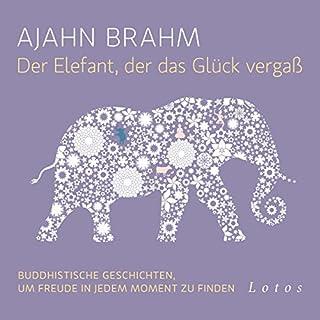 Der Elefant, der das Glück vergaß Titelbild