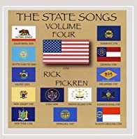 The State Songs Volume Four