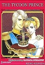 The Tycoon Prince: Harlequin comics (English Edition)