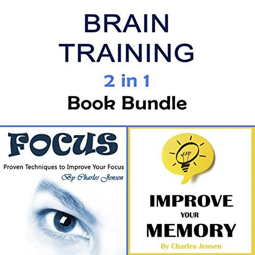 Page de couverture de Brain Training