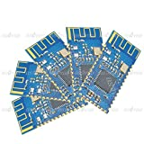 Generic CC2541 4.0 BLE bluetooth to uart transceiver Module Central Peripheral switching for Android IOS