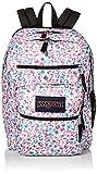 JanSport Big Student Backpack - Leopard Dots