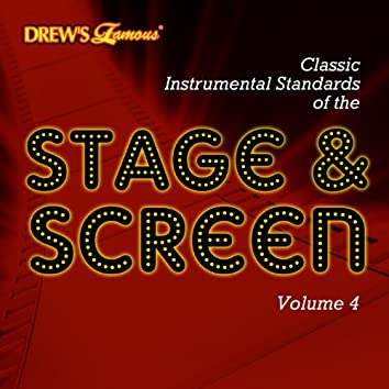 Classic Instrumental Standards of the Stage and Screen, Vol. 4